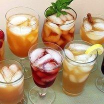 ice tea smakowa