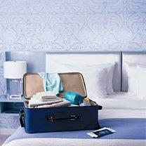 pakowanie bagażu