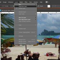 Adobe Photoshop Elements kolory 1