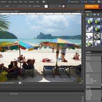 Adobe Photoshop Elements kolory
