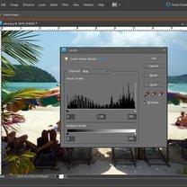Adobe Photoshop Elements doświetlenie