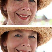 Wygładzanie skóry w Photoshopie