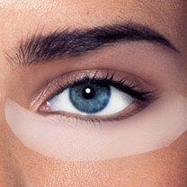 dzienny smoky eyes - krok 3