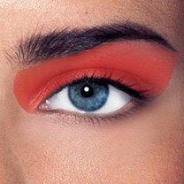 dzienny smoky eyes - krok 4