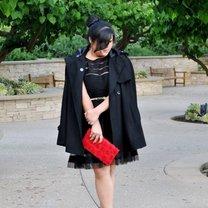 Curvy Girl Chic - moda dla puszystych