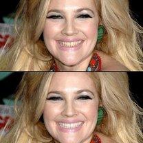 Wybielanie zębów w Photoshopie