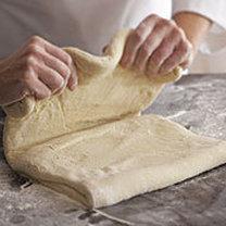 croissanty z ciasta francuskiego - krok 5