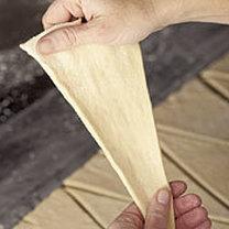 croissanty z ciasta francuskiego - krok 12