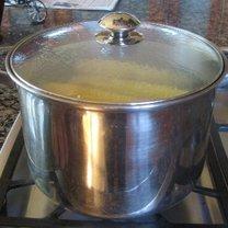 Gotowanie kukurydzy 3