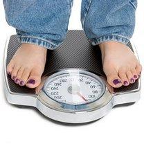 Zdrowa waga ciała