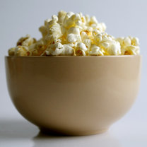 Popcorn domowej roboty