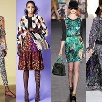 Moda na 2013