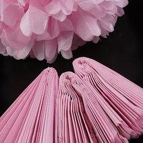 Kwiat z bibuły 2