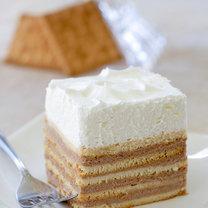 ciasto herbatnikowe bez pieczenia