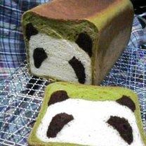 Panda chleb