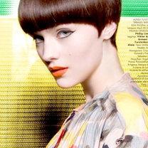 fryzury retro - przykład 3