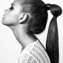 fryzury retro - przykład 4
