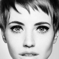 fryzury retro - przykład 7