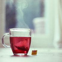 Czerwona herbata Lipton