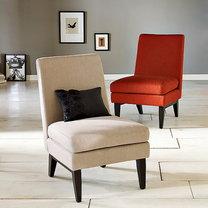 fotele do małego salonu