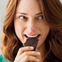 Zalety ciemnej czekolady