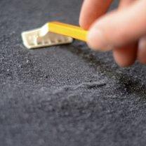 Golenie ubrań