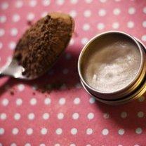 balsam czekoladowy z miętą