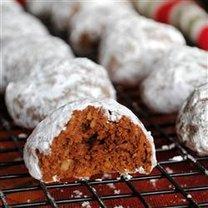 Ciasteczka z pekanami