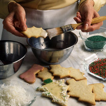 Dekorowanie ciasteczek 5