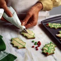 Dekorowanie ciasteczek