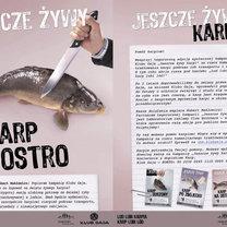 Karp - Dzień Ryby