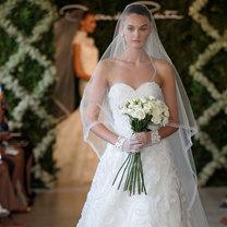 Suknie ślubne moda 2013