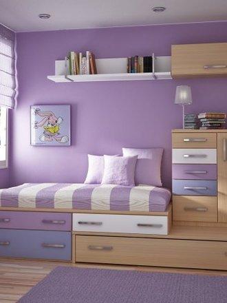 Jak urządzić pokój młodzieżowy dla dziewczyny?·   porada Tipy.pl