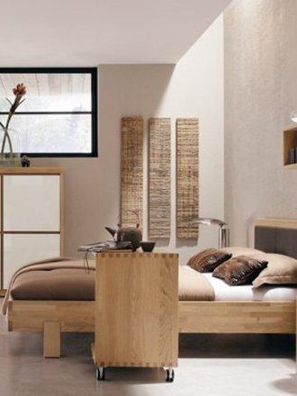 Jak Urządzić Sypialnię W Naturalnych Kolorach Czi