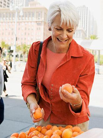 Owoce dla diabetyków