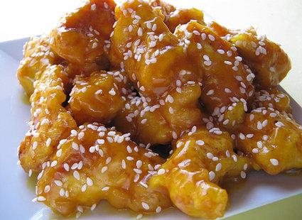Jak Zrobic Kurczaka W Miodzie Po Chinsku Porada Tipy Pl