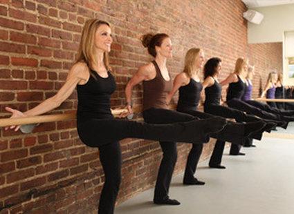 ćwiczenia na uda - krok 1