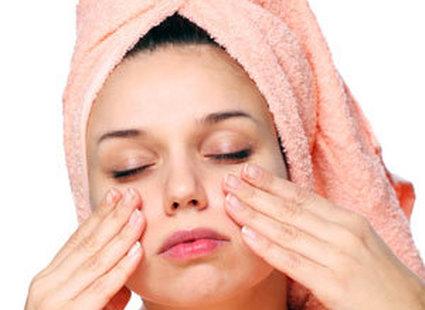 alergia na twarzy