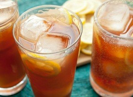 7 najlepszych przepisów na mrożone herbaty