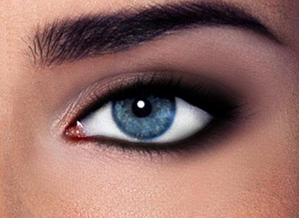 Jak Zrobić Dzienny Smoky Eyes Porada Tipypl