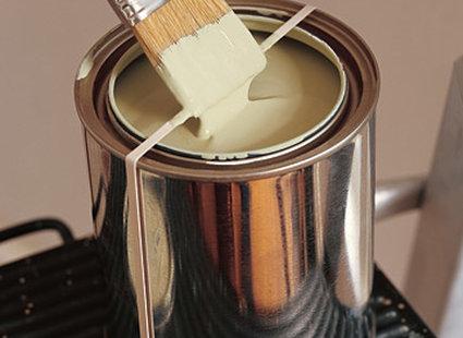 Malowanie farbą