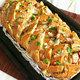 chleb faszerowany serowy