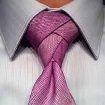 Wiązanie krawata krok po kroku Eldredge