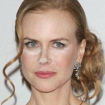 Nicole Kidman - puder