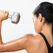 ćwiczenie ramion