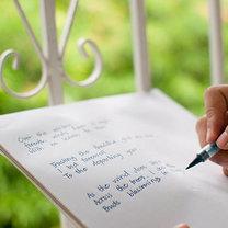 Pisanie wierszy