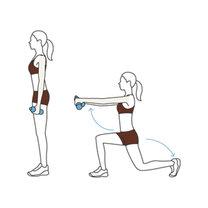 ćwiczenia w domu - krok 5