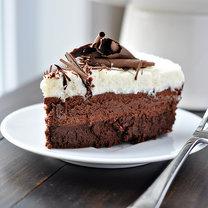 tort mus czekoladowy