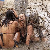 Woodstock błoto