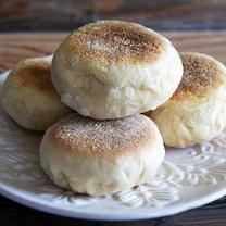 angielskie muffiny
